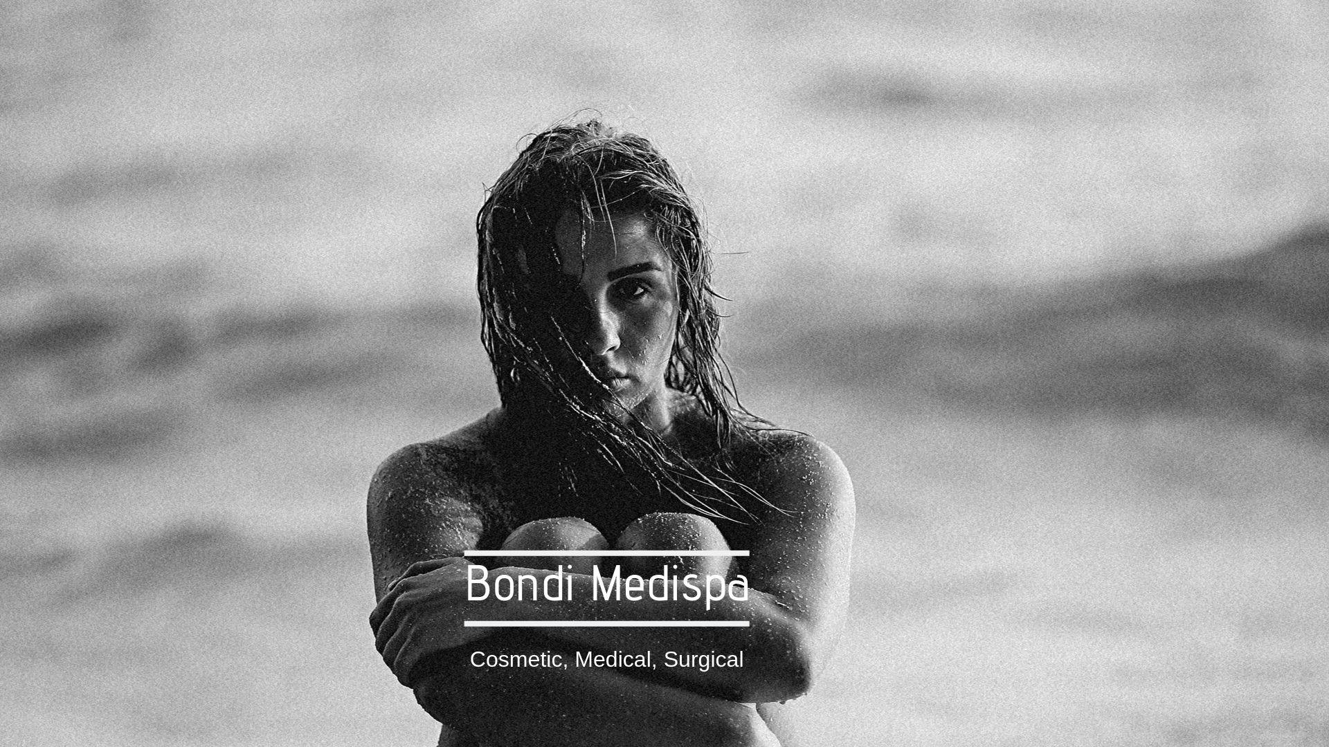Bondi Medi Spa Dr Bill Lyon Sydney